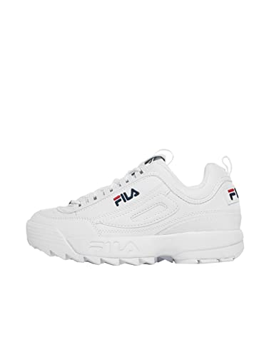 32472231 Fila Men Sneakers Heritage Disruptor: Amazon.co.uk: Shoes & Bags