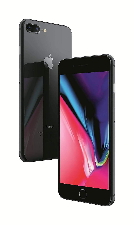 3a7020b9c Apple iPhone 8 Plus (64GB) - Space Grey  Amazon.in  Electronics