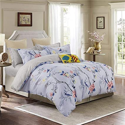 Kids King Size Bedding.Amazon Com 100 Cotton Soft Fabric Twin Queen King Size