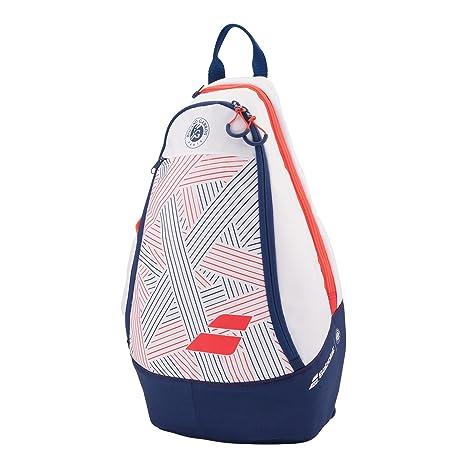 Babolat Sling Bag French Open Mochila Blanco - Azul