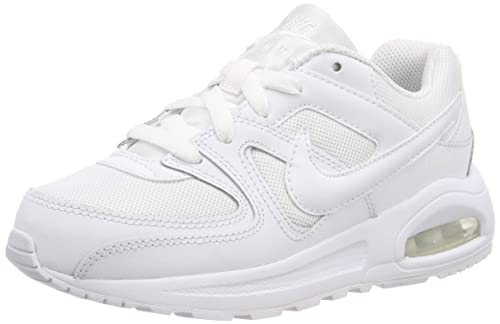 1a506769b99d9 Nike Boys   Air Max Command Flex Running Shoes  Amazon.co.uk  Shoes ...