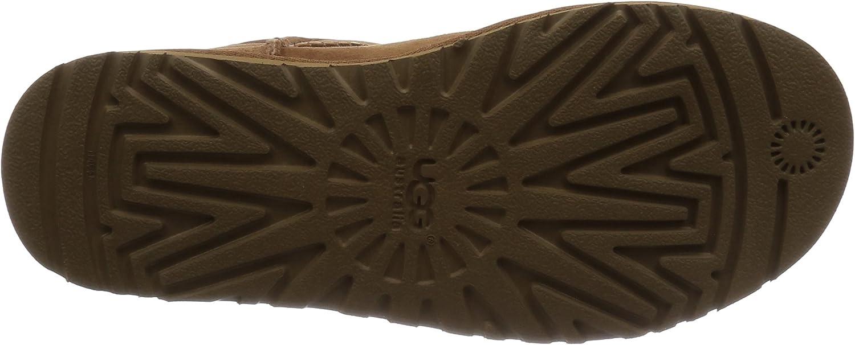 UGG Mini Classic Stivali Donna Marrone Braun Chestnut