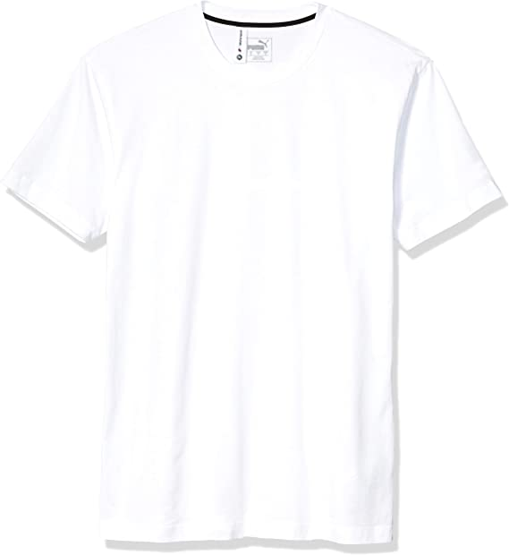 Puma Herren Bmw Mms Motorsport Life Tee T Shirt Bekleidung