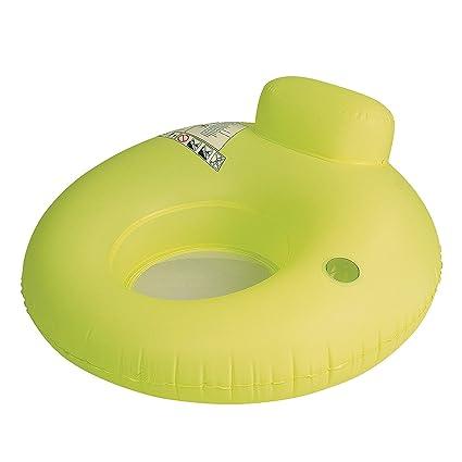 Amazon.com: Piscina de agua sofá inflable piscina Tubo ...