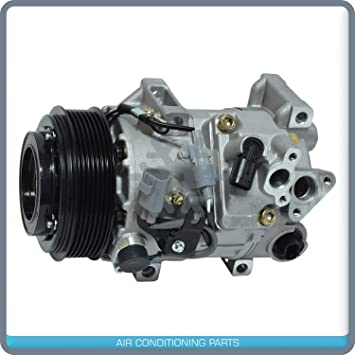 2011 2012 2013 2014 Toyota Sienna V6 3.5L 3.5 New A//C Discharge Line Fits