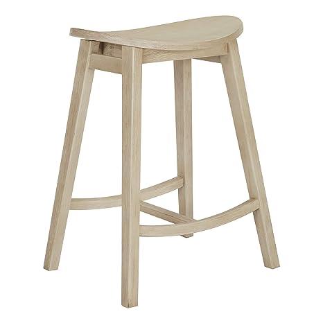 Phenomenal Osp Home Furnishings Yrk1224 Aw York Saddle Stool 2 Pack 24 Inch White Bralicious Painted Fabric Chair Ideas Braliciousco