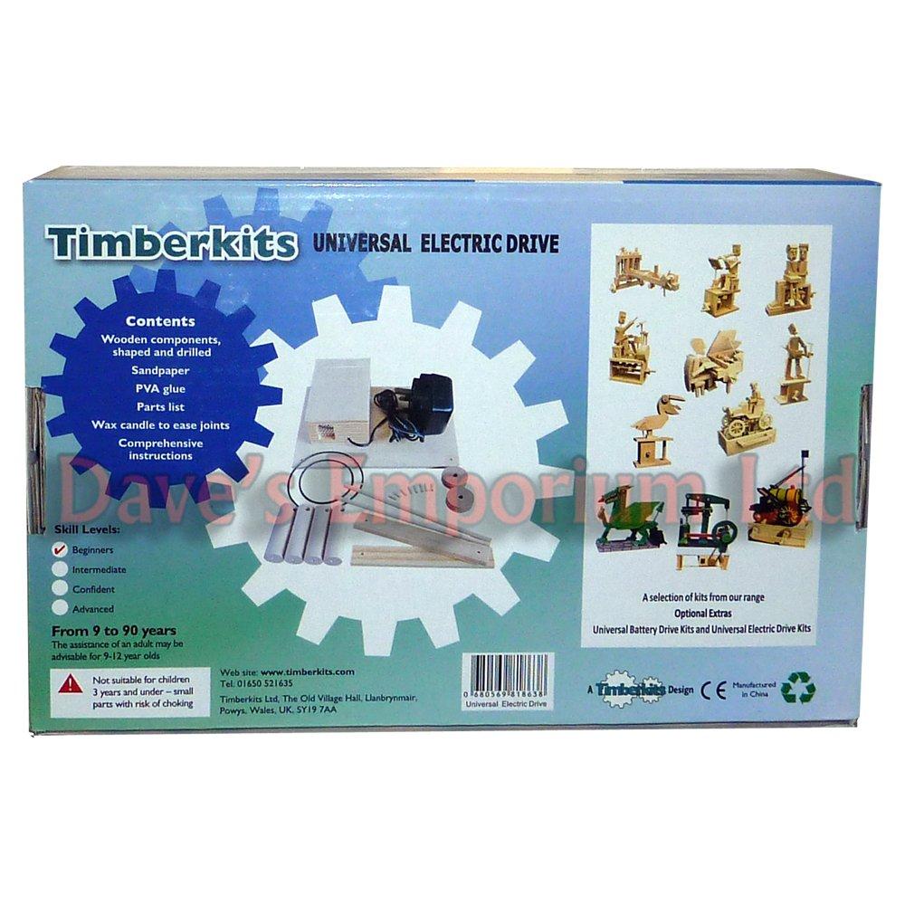 Elektromotor-Kit - passend für Modelle alle Modelle für f728e7