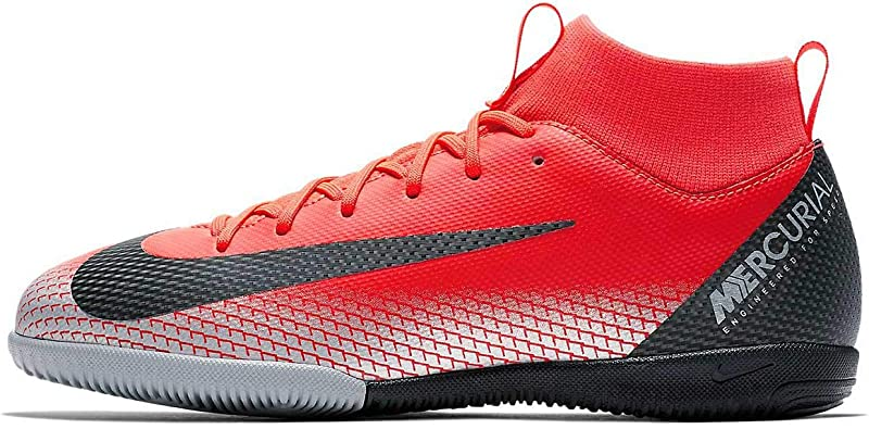 Boys Nike Mercurial CR7 Football Boots Size 5 eBay