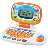VTech Pre-School My Laptop - White/Orange