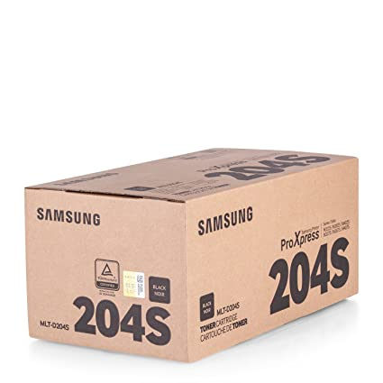 Toner original para Samsung SL-M 3325 ND Samsung 204 ...