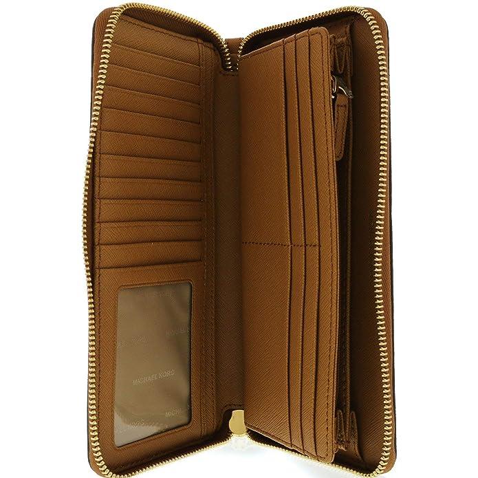 Amazon.com: Michael Kors – Juego de mochila de piel para ...