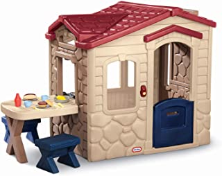 product image for Little Tikes Picnic on the Patio Playhouse