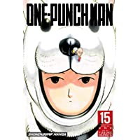 One-Punch Man, Vol. 15