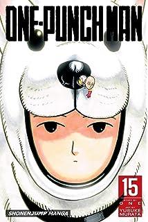 Amazon com: One-Punch Man, Vol  14 (9781974700431): ONE, Yusuke