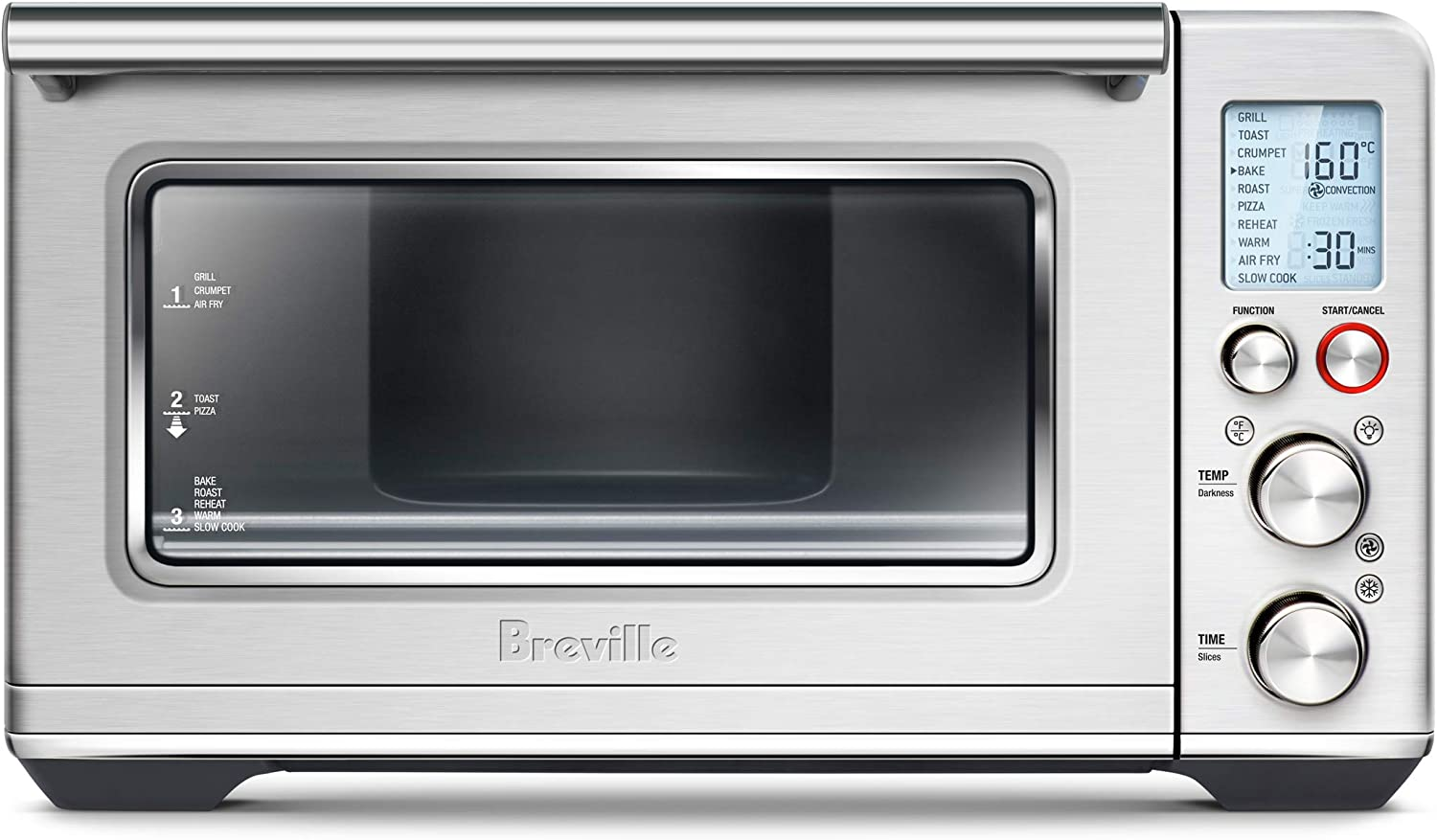 Breville Smart Oven Air Fry Counter top Oven