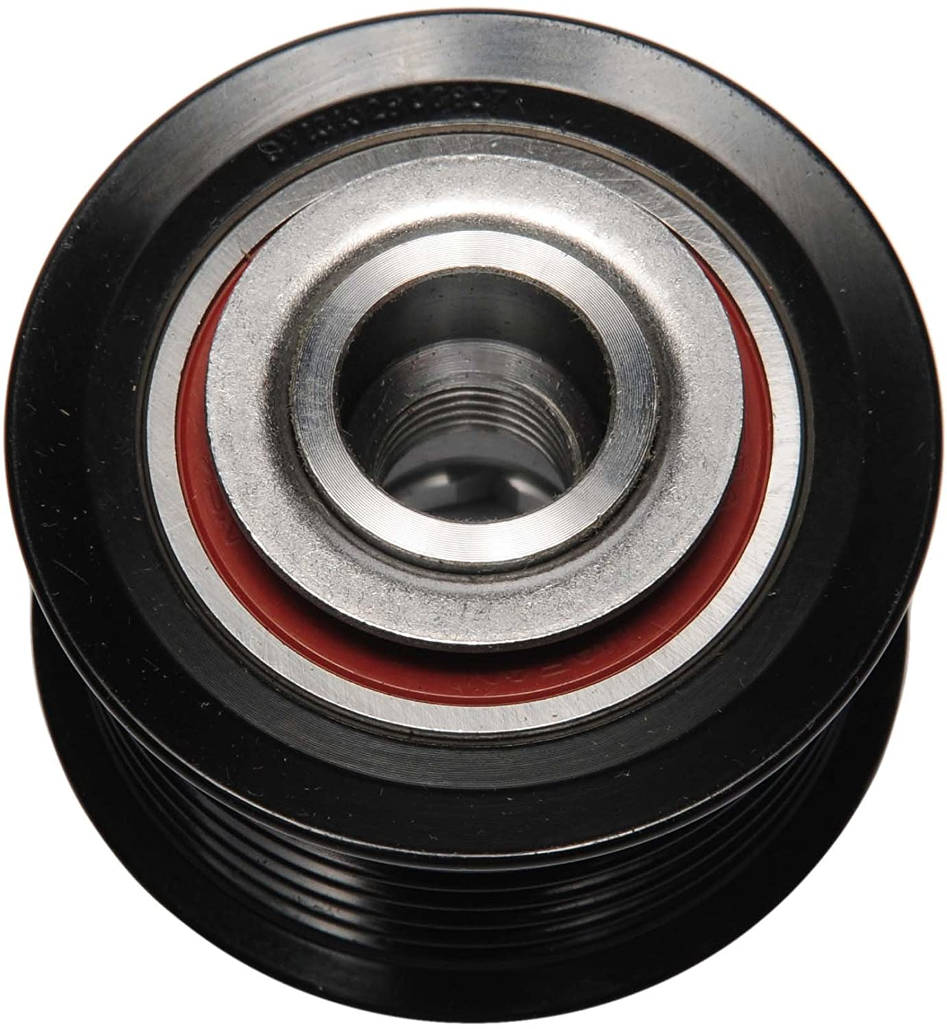 Continental Elite 49916 Overrunning Alternator Decoupler Pulley Continental ContiTech