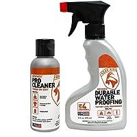 Gear Aid Revivex Durable Waterproofing Cleaner Bundle