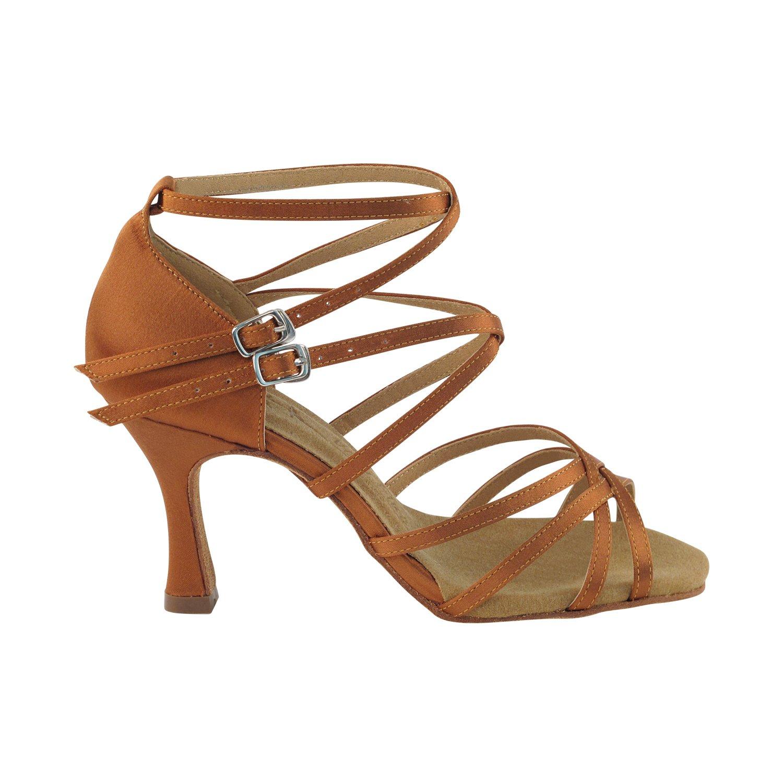 Gold Pigeon schuhe Tanzkleiderschuhe (50 Farben) für für für Frauen B078Z48QQ8 Tanzschuhe Hervorragende Eigenschaften a24057