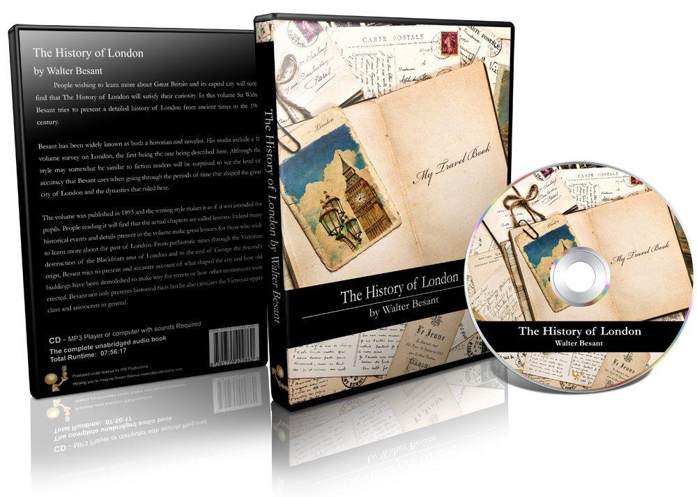 Read Online The History of London pdf epub
