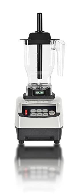 Review OmniBlend V Commercial Blender