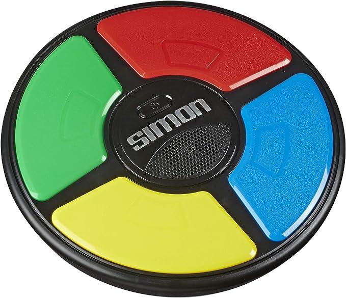Hasbro- Simon (E93835L0): Amazon.es: Juguetes y juegos