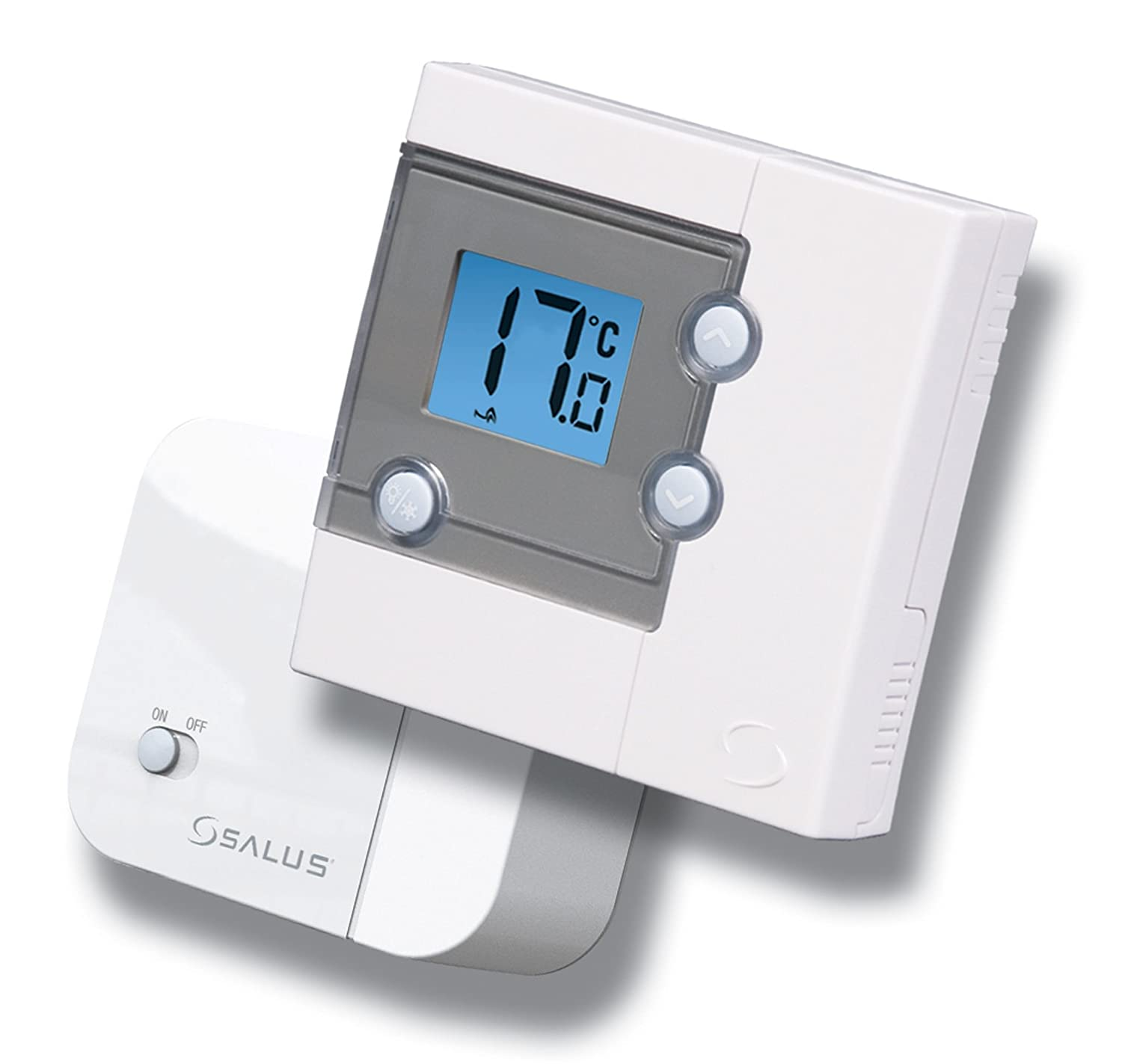 71QBMH gVeL._SL1500_ salus rt500 programmable room thermostat wired amazon co uk salus rt300rf wiring diagram at n-0.co