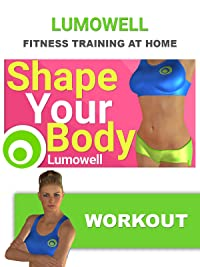 Shape Your Body Workout Stretching product image