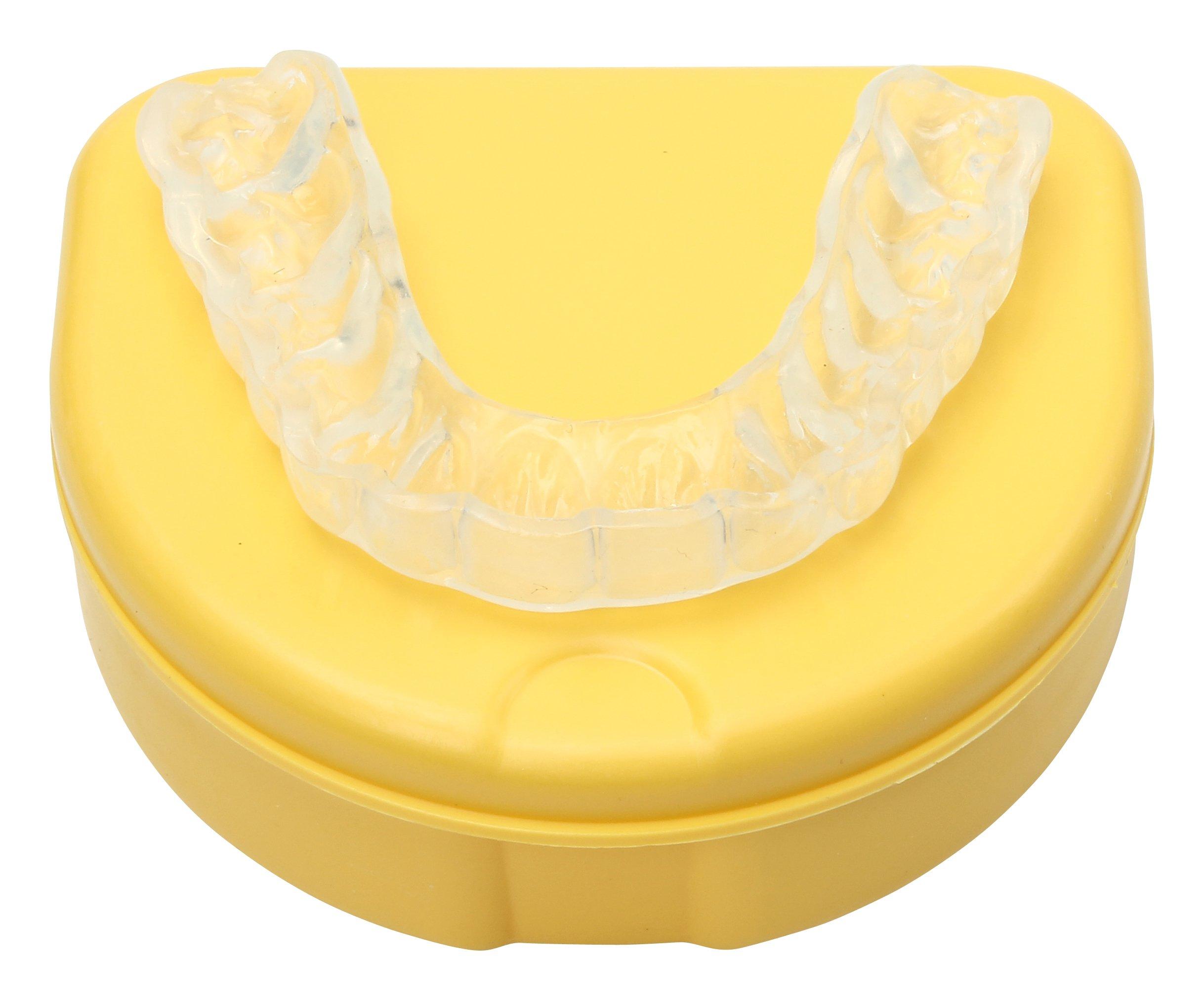 Custom Professional Soft Dental Night Teeth Grinding Guard