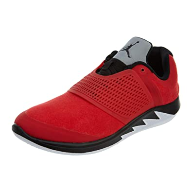 9a9c8f168a1a Jordan Grind 2 University Red Black-White (8 D(M) US