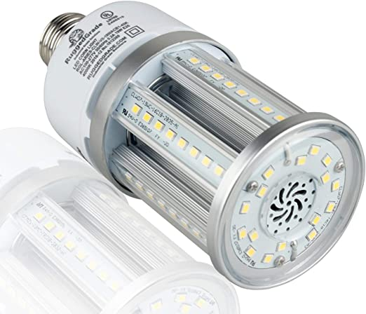 LED corn light bulb 40W E26 Replacement bulb 4000K