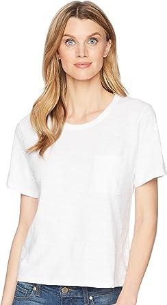 96be0f6dc8ec Amazon.com: Lilla P Womens Short Sleeve Easy Tee: Clothing