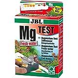 JBL ProScape Test Mg/Magnésium d'Eau Douce pour Aquariophilie