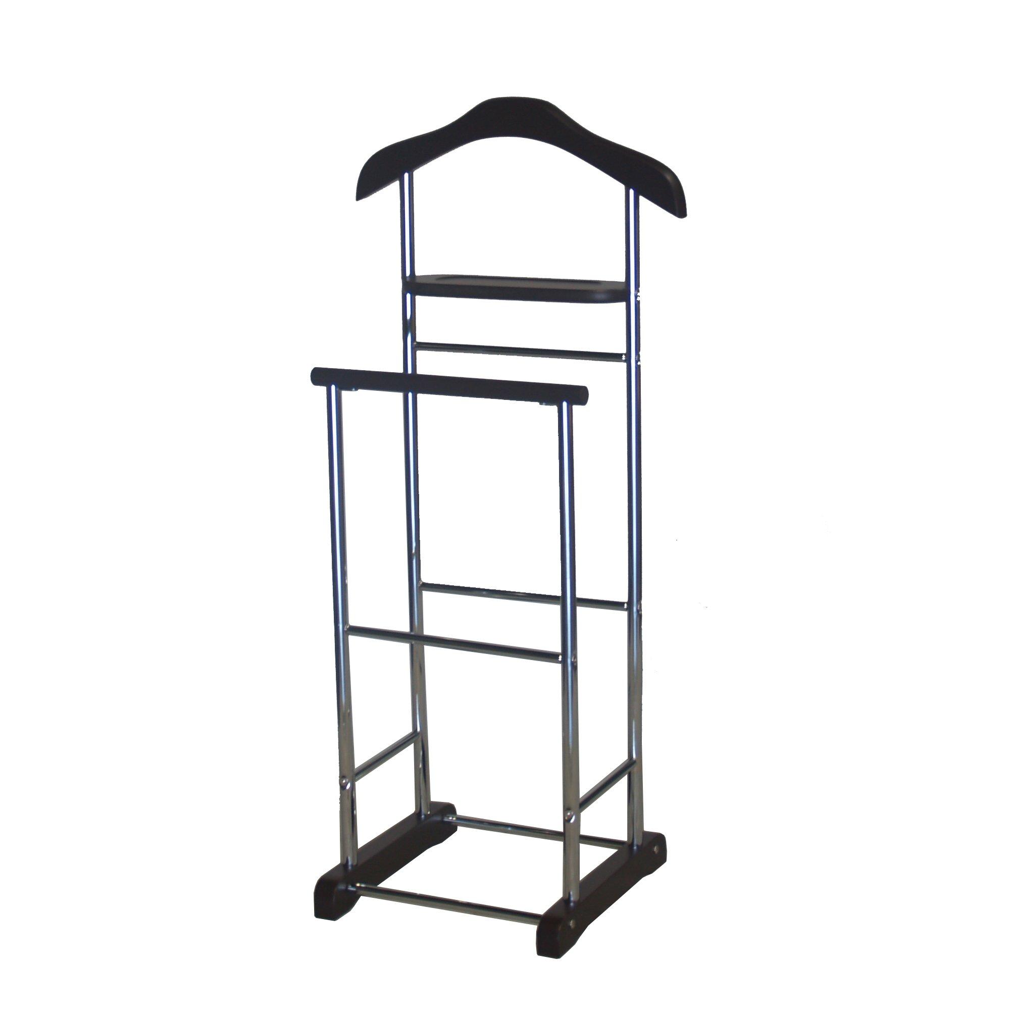 Proman Products VL17026 Fuji Twin Valet Stand