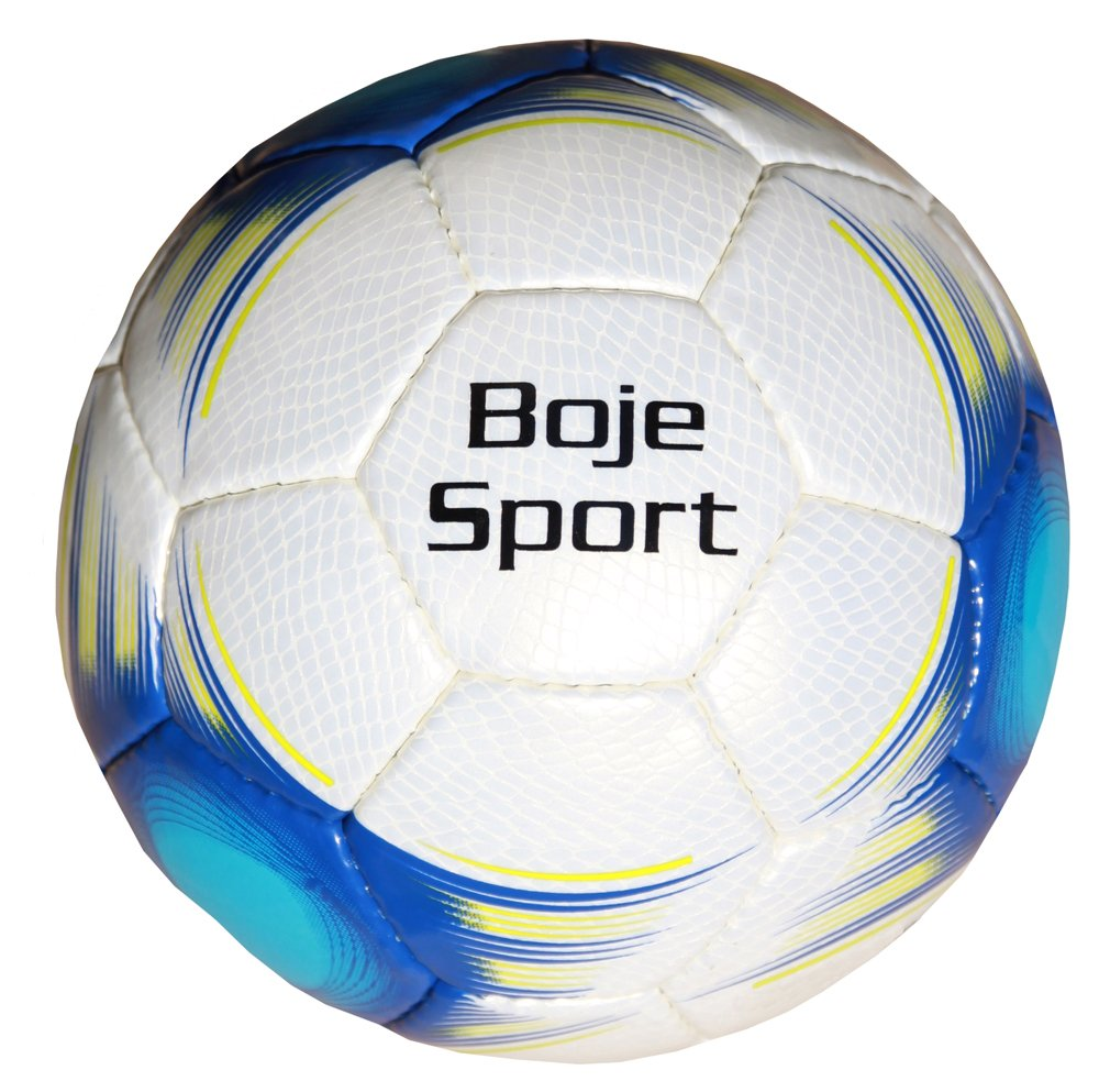Boje Sport - fútbol Sala con Campanas IBSA, Azul: Amazon.es ...