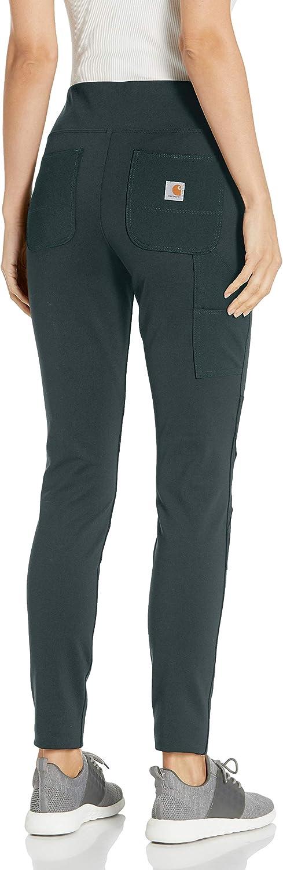 Carhartt Womens Force Stretch Utility Legging