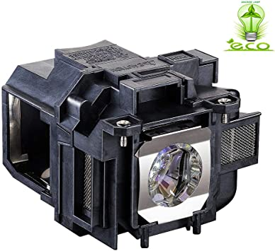 Compatible ELPLP88 Replacement Projection Lamp for Epson Projector