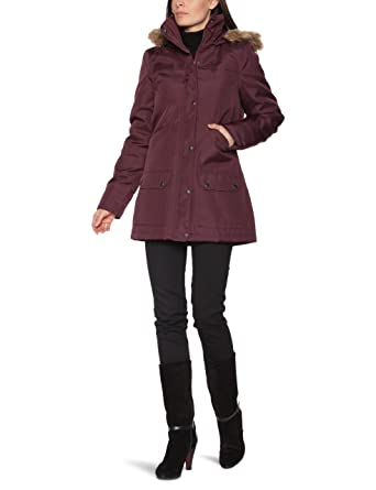 5bda822cdc51 Vero Moda Damen Jacke , XL, Braun - Brown - Marron Fonce  Amazon.de ...