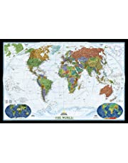 Amazon Com World Atlases Amp Maps Books