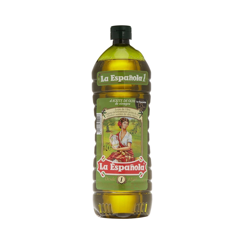 La Española - Aceite De Oliva Intenso - 1 l