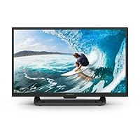 """Televisión Element ELEFW195 De 19"""" LED HD 720p 60Hz R-Negro"""