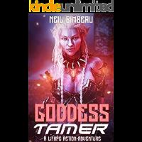 Goddess Tamer: A LitRPG Harem Adventure
