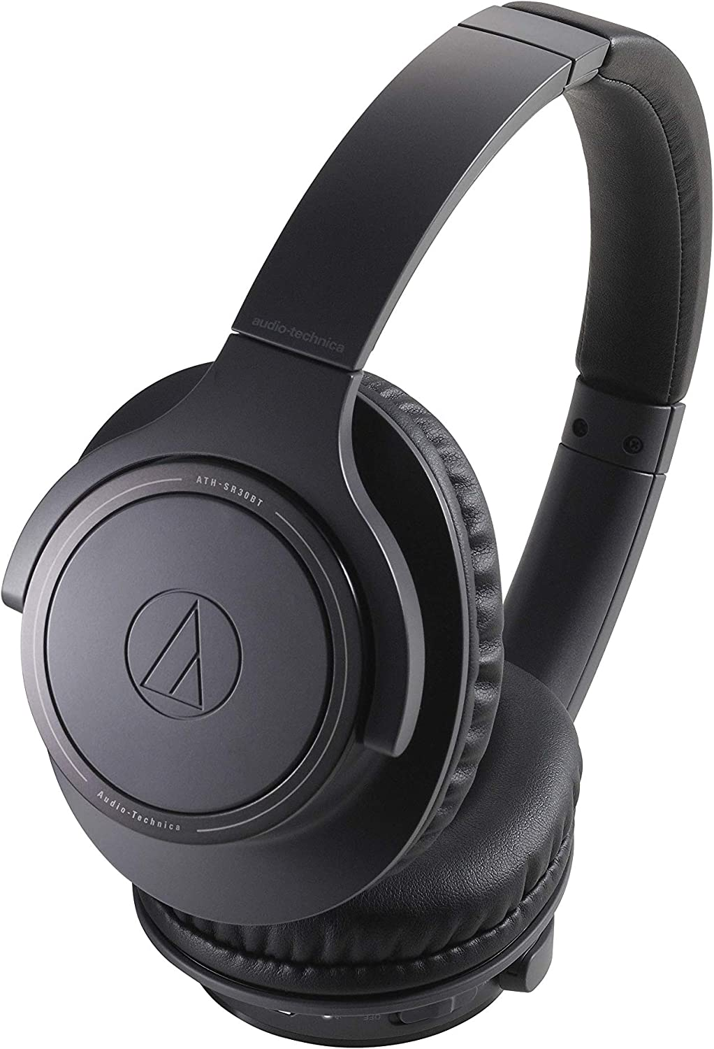 Auriculares Inalámbricos AUDIO-TECHNICA ATH-SR30BT Color Negro