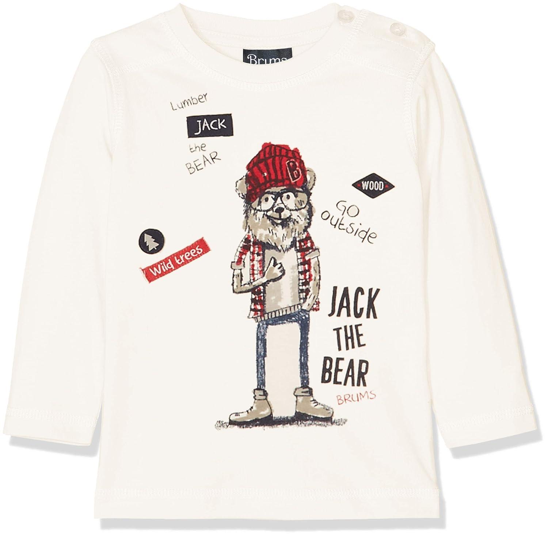 Brums T-Shirt Bimbo