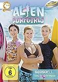 Alien Surfgirls - Staffel 1 [4 DVDs] (exklusiver unveröffentlichter H2O Fernsehfilm & Poster)