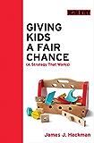 Giving Kids a Fair Chance (Boston Review Books) (English Edition)