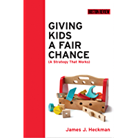 Giving Kids a Fair Chance (Boston Review Books) (English Edition)