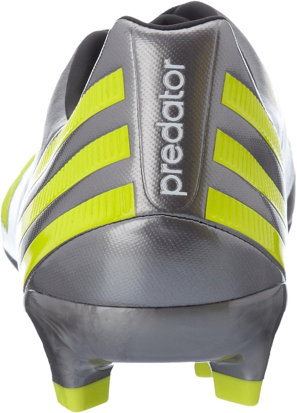 Adidas Predator LZ TRX FG Absolion hombre del fútbol Botas V20991 Tacos de fútbol (uk 7.5 Nosotros