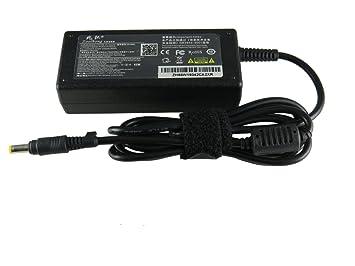 Cargador Portatil Carregador 18.5V 3.5A 65W Ac Cargador para HP Compaq 500 510 520 530 540 550 620 625 Cq515 4.8Mm * 1.7Mm