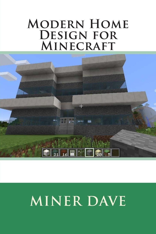 modern minecraft house ideas step by step