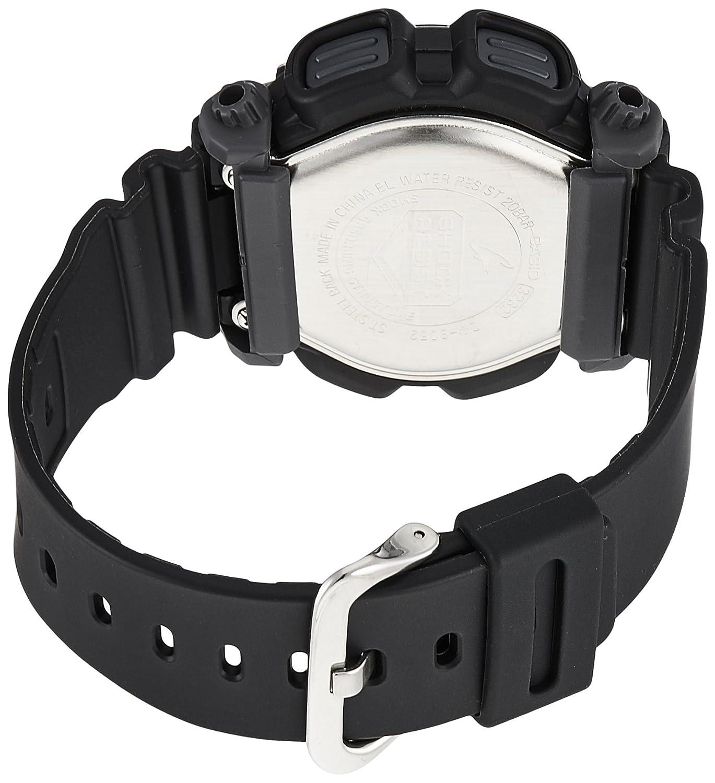 Casio Mens G Shock Quartz Resin Sport Watch Color Original Ga 100 1a4 Jam Tangan Pria Black Colorblack Model Dw9052 1v Classic Watches
